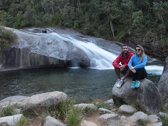 Visconde de Mauá Foto: Thiago e Camila