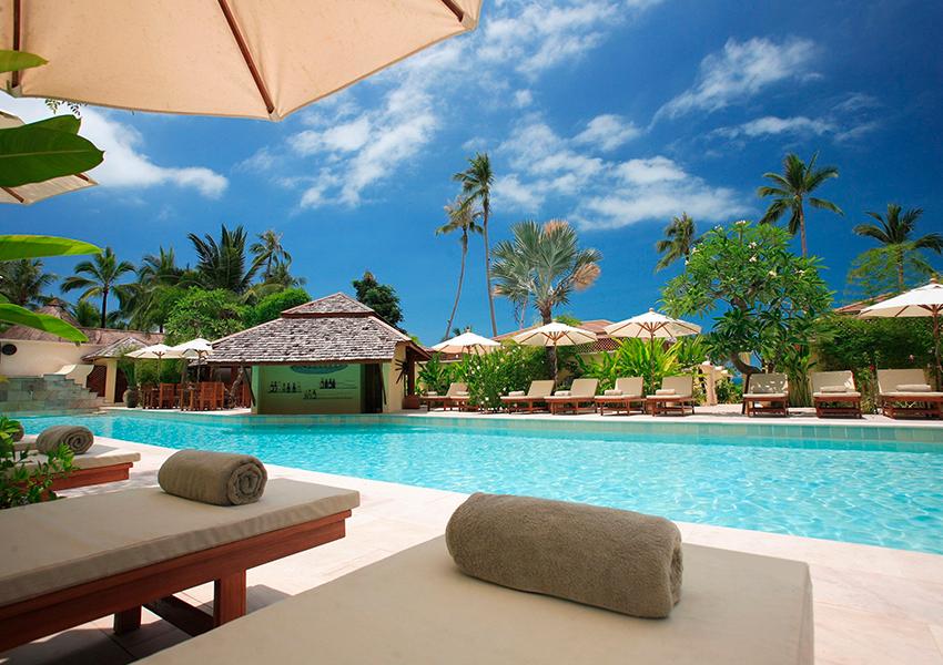 Como escolher a melhor hospedagem: Resort