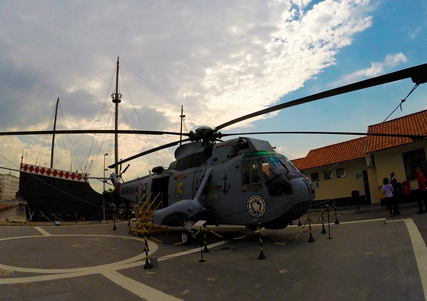 Espaço Cultural da Marinha